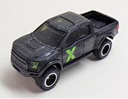 Ford F-150 Raptor2. Forza. X Box