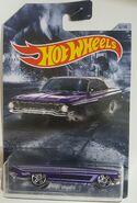 '61 Impala American Steel Carded