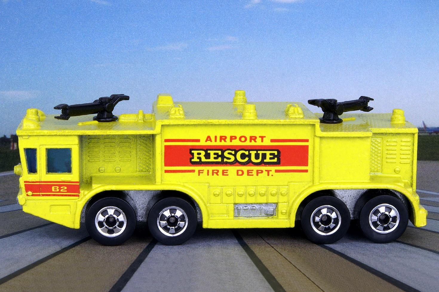 Airport Rescue