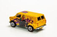 FKY42 Ford Transit Supervan-2