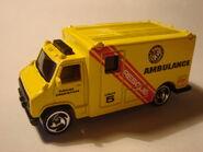 HW Ambulance