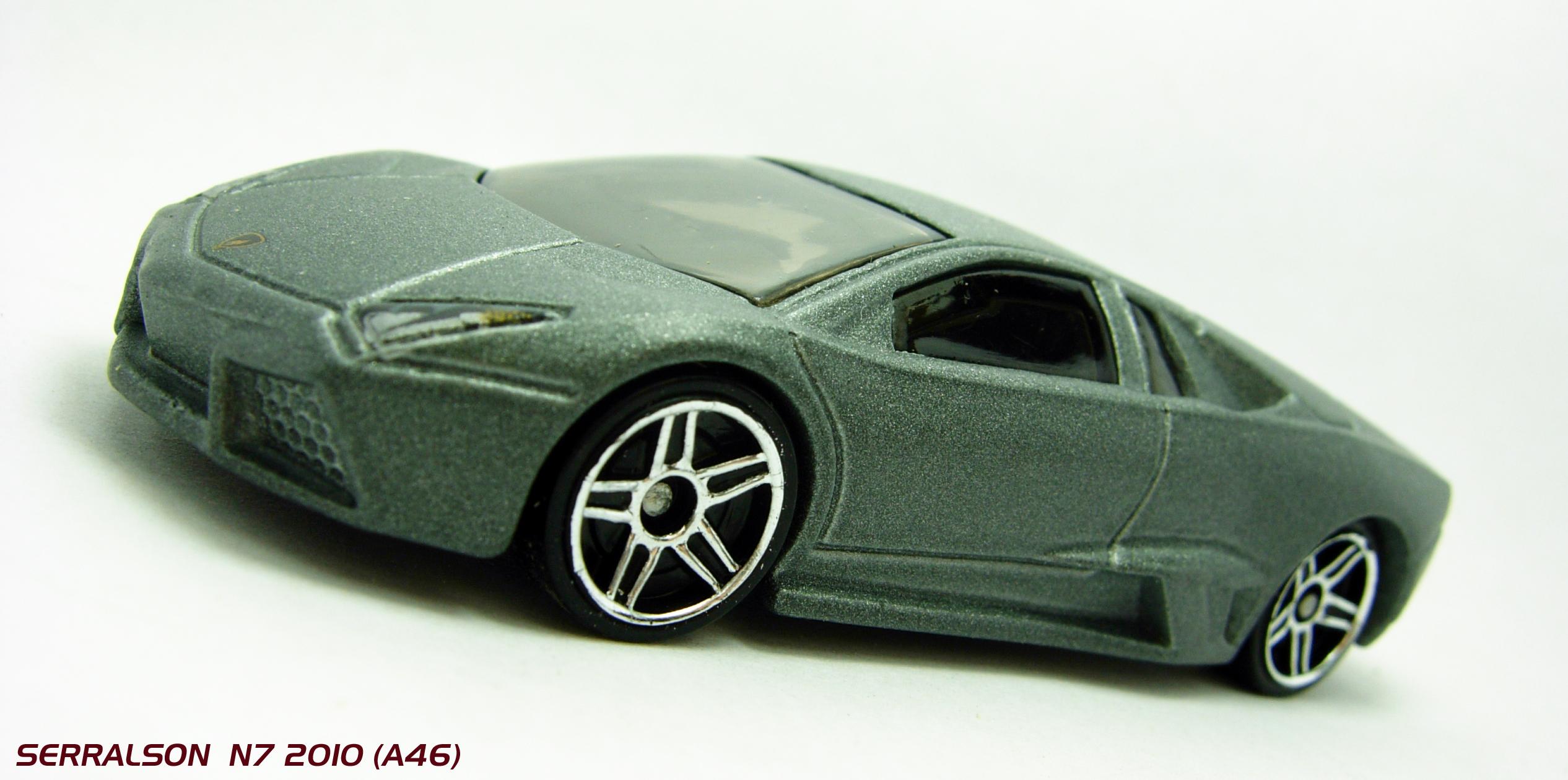 Lamborghini Reventon Hot Wheels Wiki Fandom