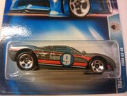 Track Aces Ford GT40