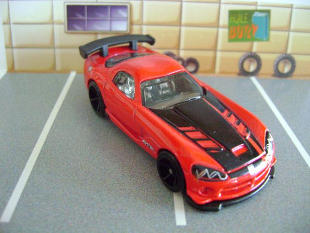 '08 Viper SRT10 ACR