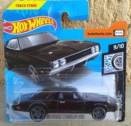 2019 Rod Squad - 09.10 - '69 Dodge Charger 500 01
