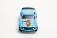 69 Ford Mustang Boss 302 (GFY03)-6