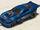 Corvette Z06 Drag Racer