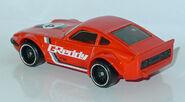 Nissan Fairlady Z (4523) HW L1190329