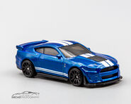 GHB32 - 2020 Ford Mustang Shelby GT500-2
