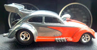 Custom '56 Volkswagen Drag Beetle