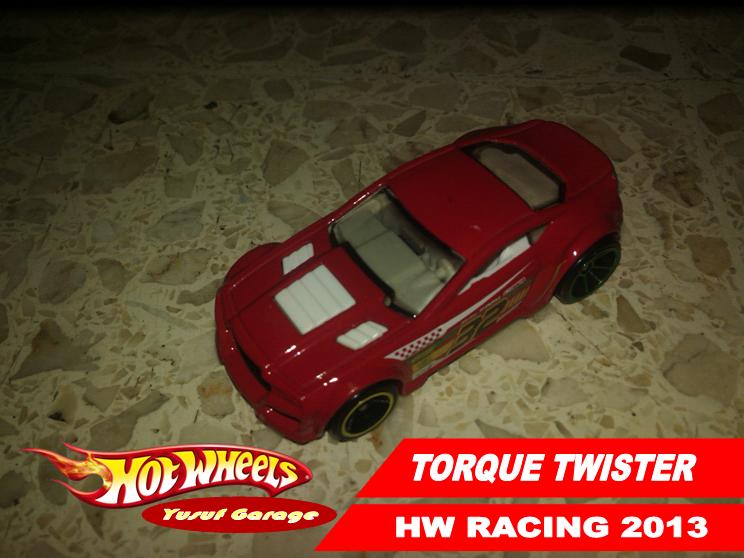 Torque Twister