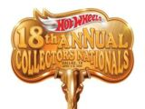 18th Annual Hot Wheels Collectors Nationals