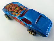 Corvette Stingray (1979) rear
