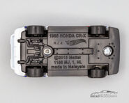 GRY46 - 85 Honda CR-X-1-2