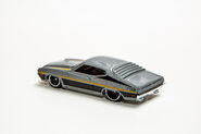 '70 Ford Torino (2018 Detroit Muscle) (2)