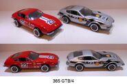 2007 365 gtb4