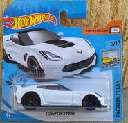 2020 Factory Fresh - 05.10 - Corvette C7 Z06 01