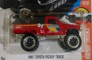 87Toyota Pickup DTX74