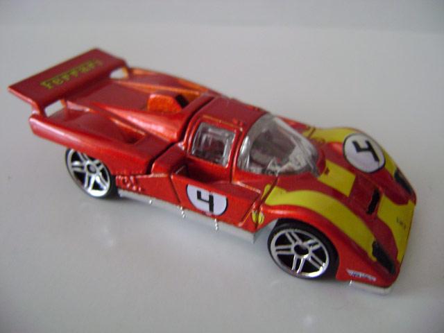 Engine Revealers Series (2007)