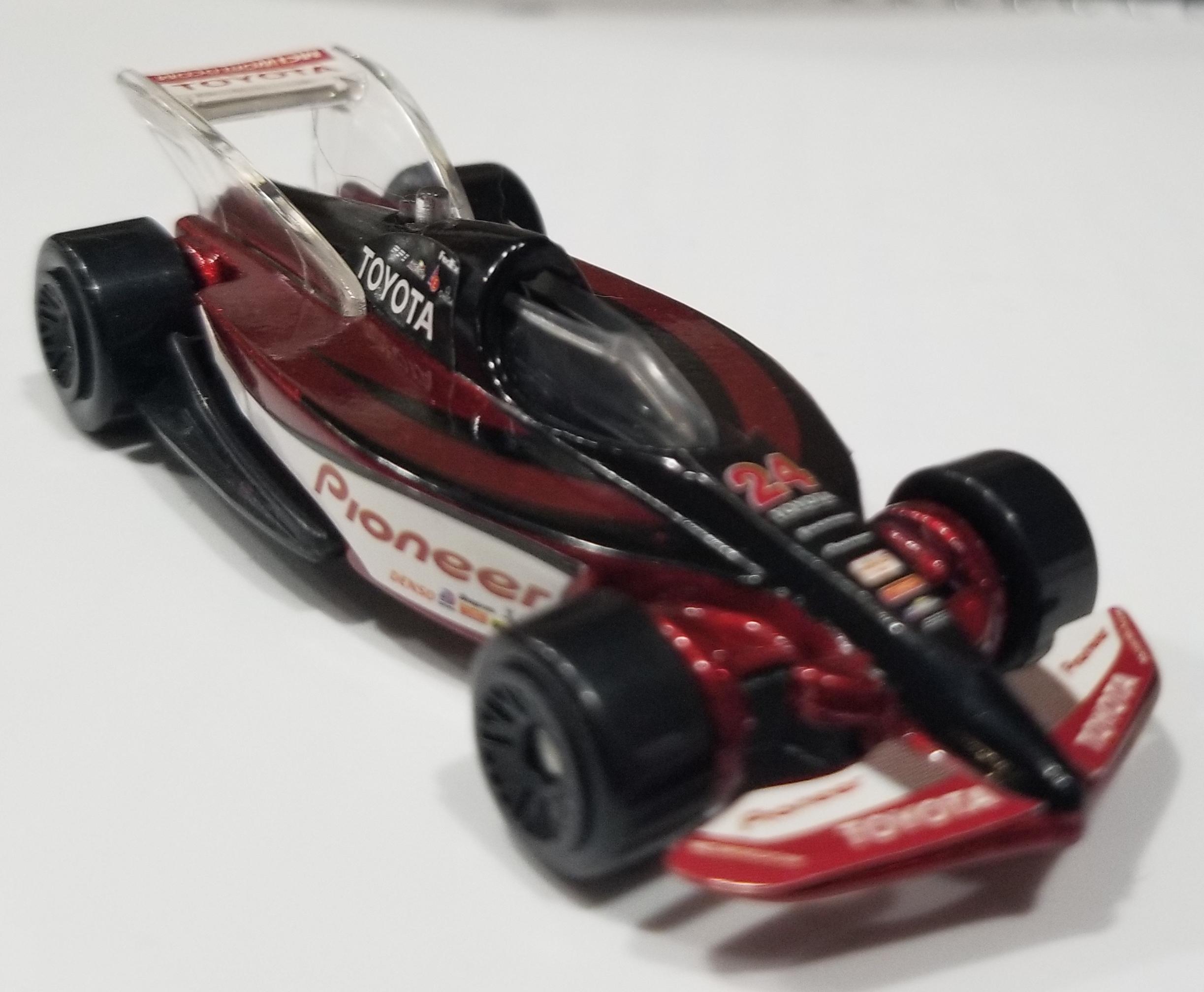 Future Championship Car