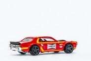 68 Mercury Cougar 2014 Red 2018 Version (2)