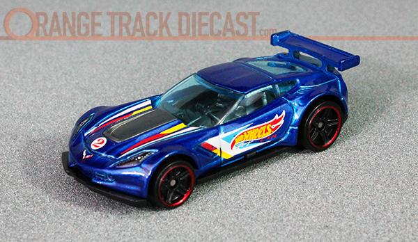 Corvette C7.R 60stoday.com