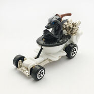 Hot wheels action packs scum chums hot seat1