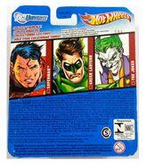 Superman - DC Universe HW 12 Cx O2