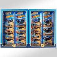 50th Anniversary Race Team Mini Collection
