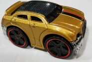 Chrysler 300C bronze