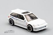 FYC51 - 90 Honda Civic EF-2