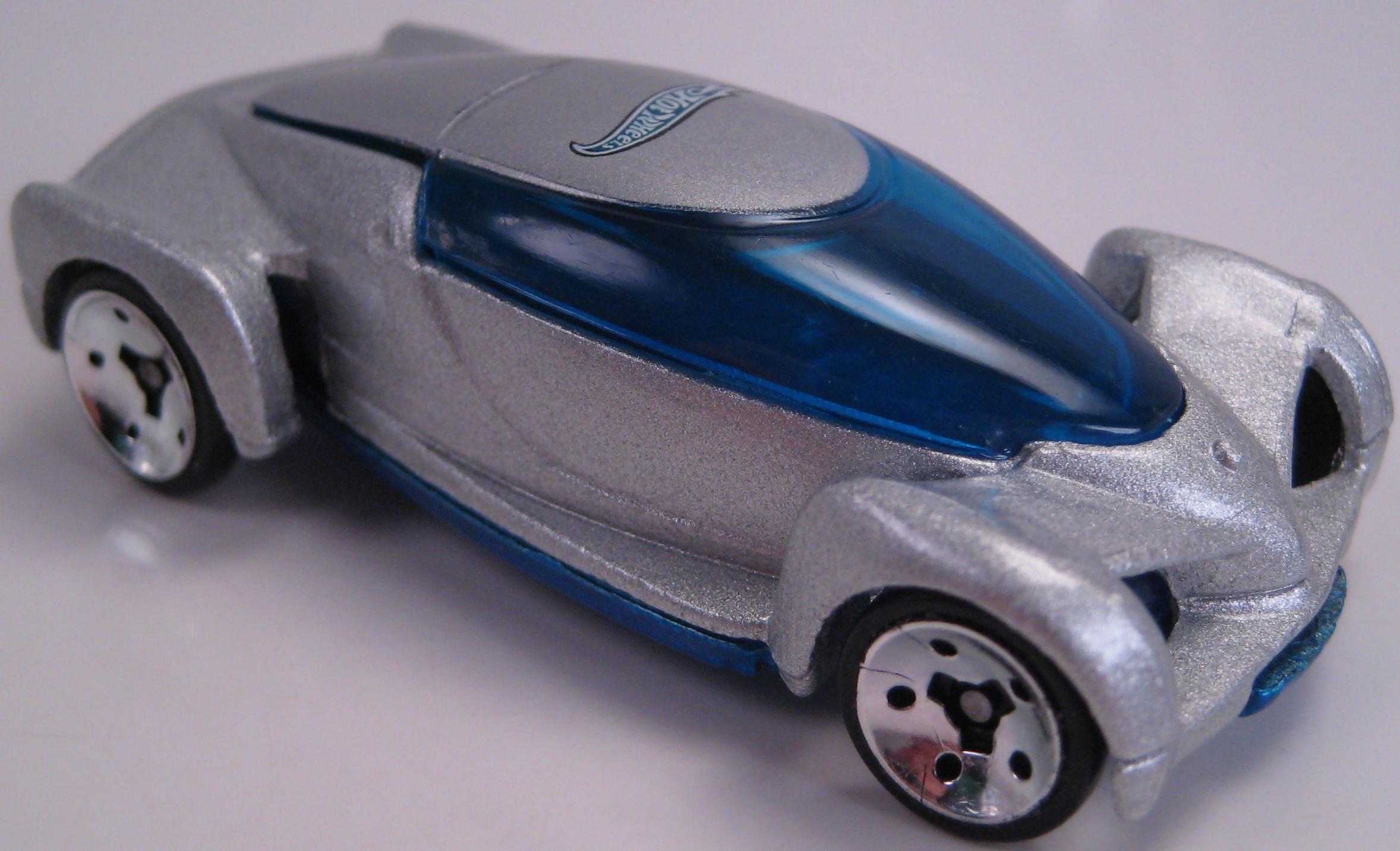 2002 Autonomy Concept