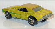 67' Camaro (3748) HW L1160711