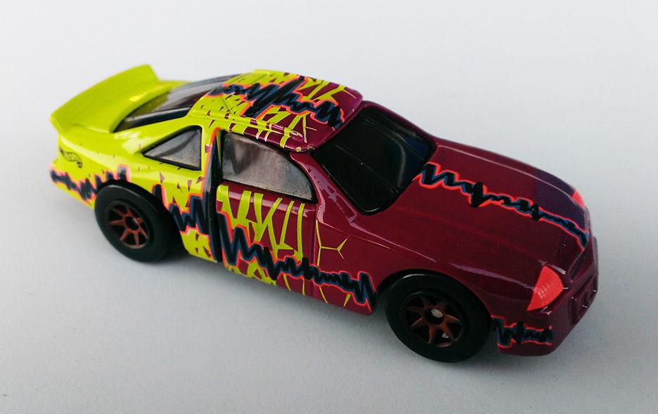 Rash 1 (Crashers)