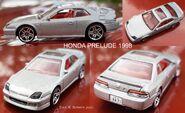 416 Honda Prelude 1998