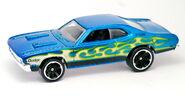 '71 Dodge Demon-2013 217