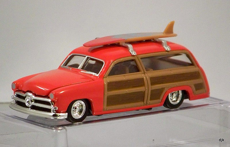 '49 Ford Woody