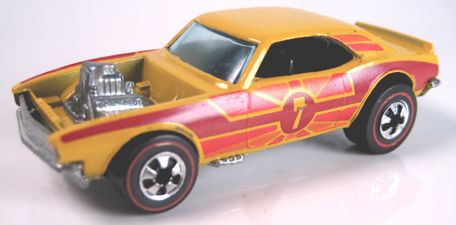 Heavy Chevy (1974)