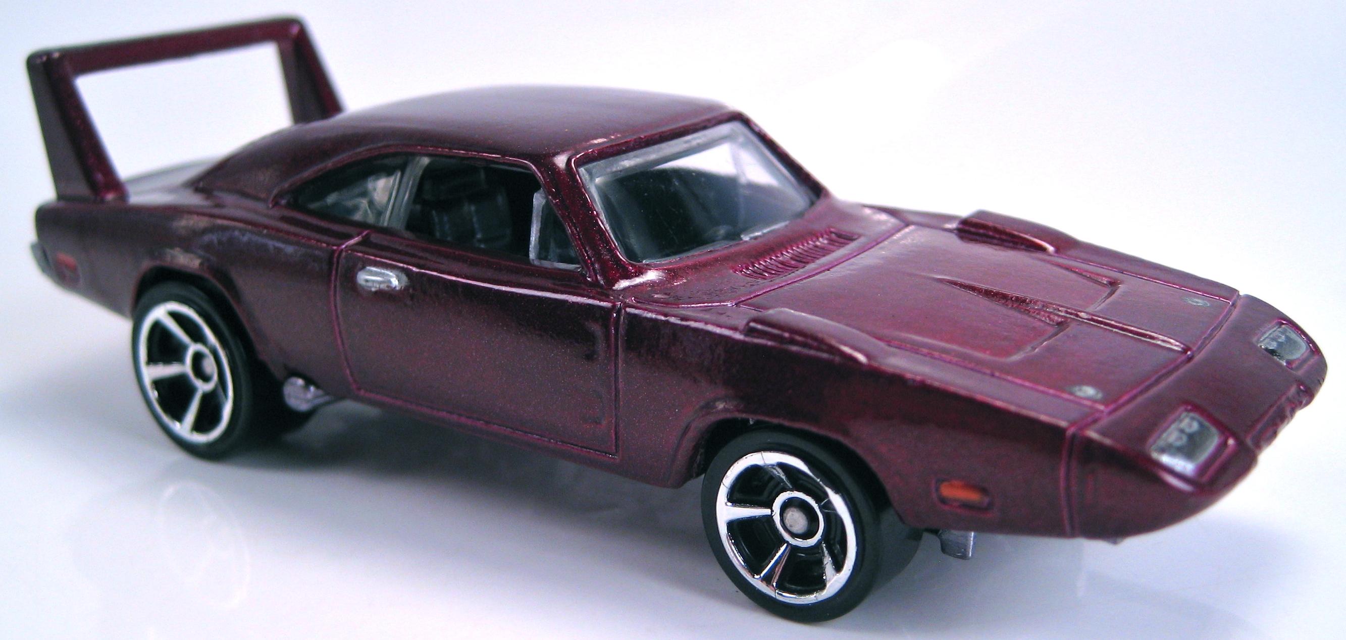 69 Dodge Charger Daytona Hot Wheels Wiki Fandom