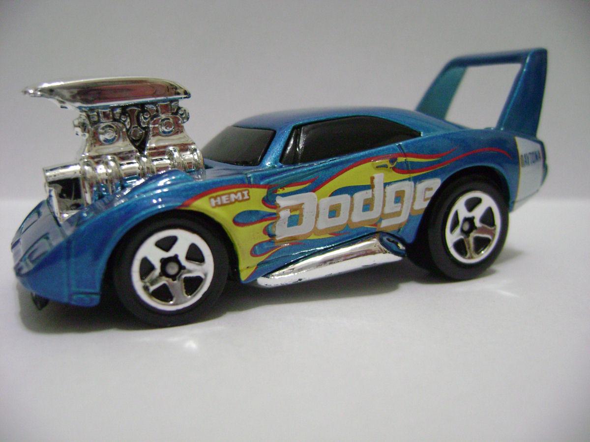 Code Car Series (2007)