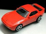 '89 Porsche 944 Turbo