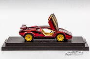 GDF85 - 82 Lamborghini Countach LP500 S Display-2
