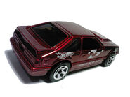 HW Performance - 07. '92 Ford Mustang 02