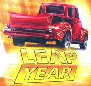 Leap Year Card