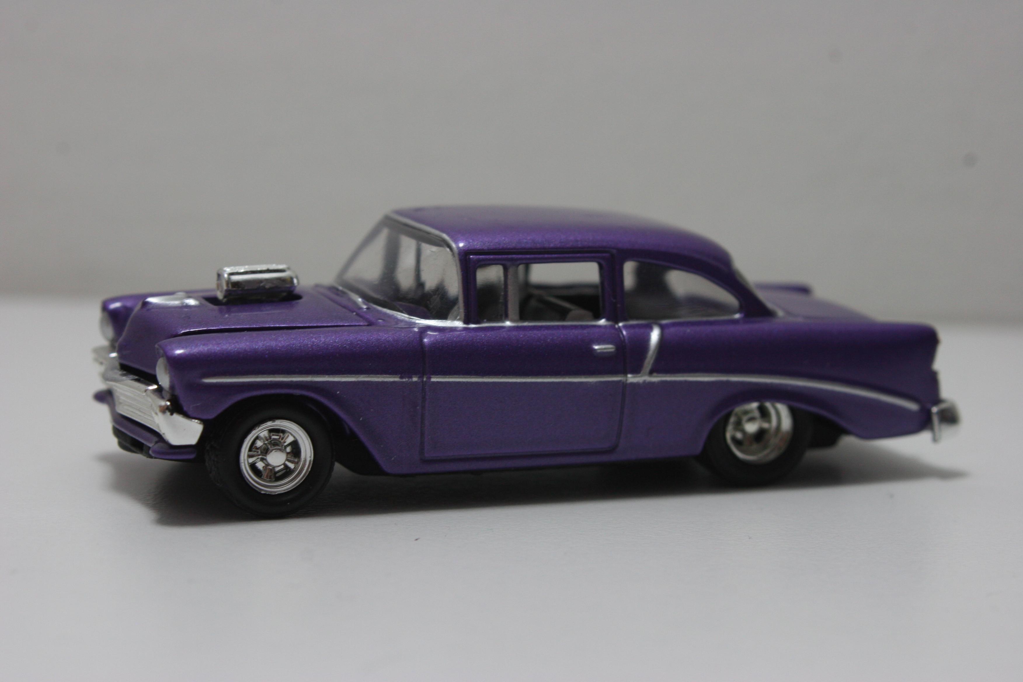 '56 Chevy 210 Sedan