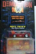 Corvette Stingray III