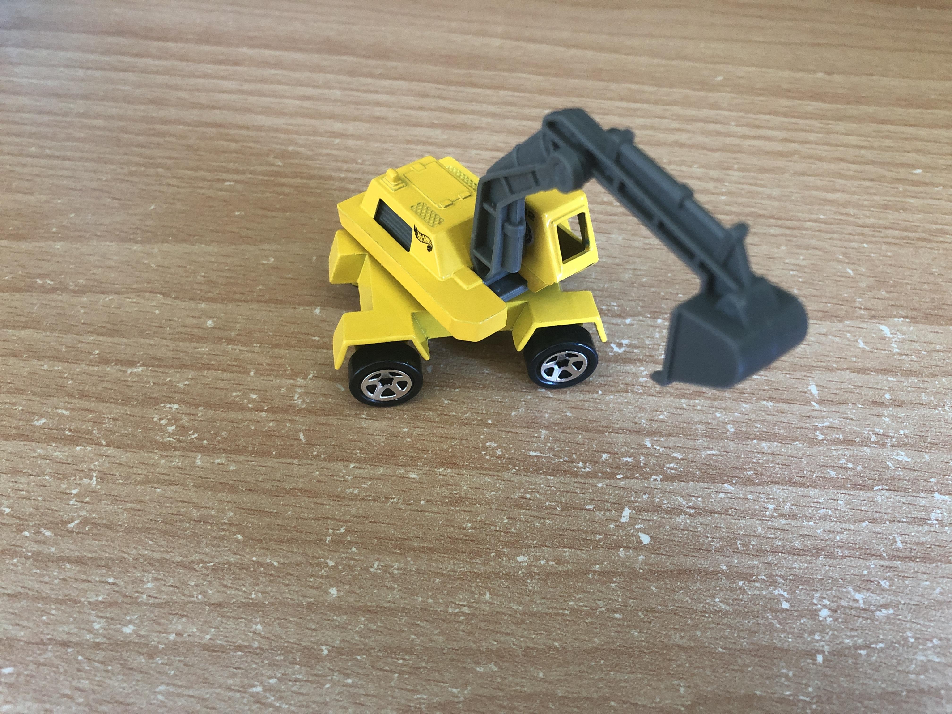 Dirt Rover