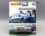 GRJ65 - Audi RS6 Avant Carded-1