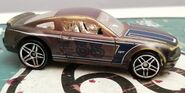 HW 2005 FORD MUSTANG GT 55