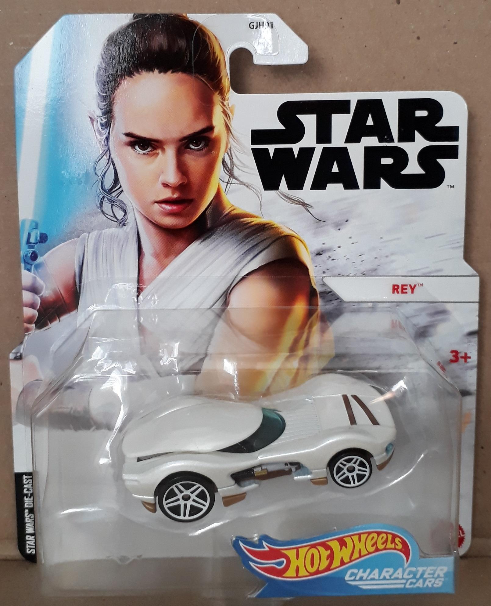 Rey (The Rise of Skywalker)